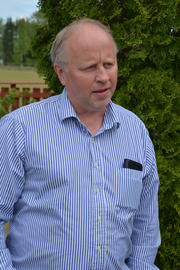 Pål S. Kjorstad, nestleder i NSG, reagerer på vedtaket fra Klima- og Miljødepartementet.