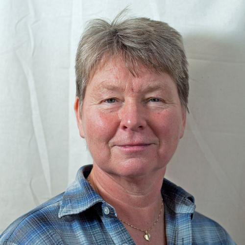 Anne Grete Stabekk