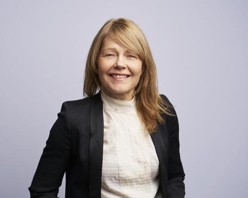 Anne Zondag fra MatPrat delte forbrukerinnsikt på fagmøtet.